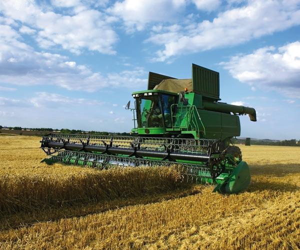 Prodotti e soluzioni ideali per applicazioni agricole