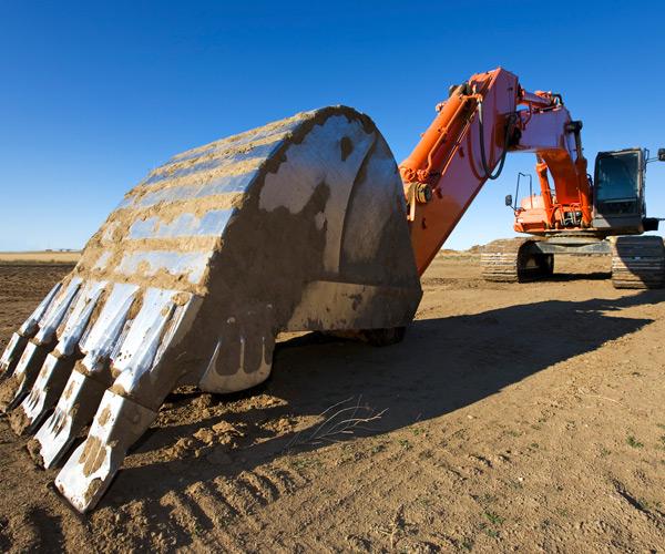 Prodotti e soluzioni ideali per macchine movimento terra