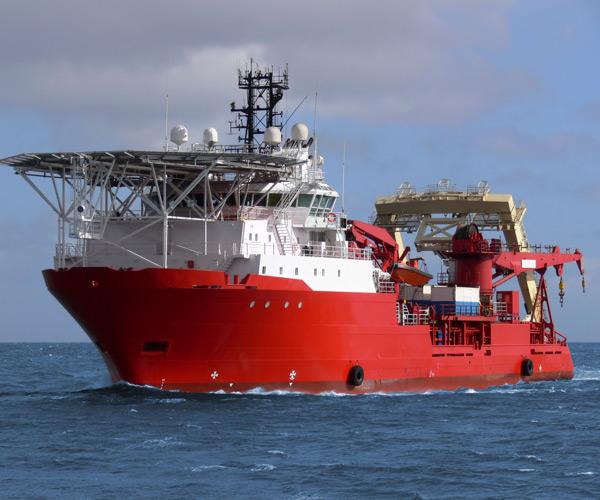 Prodotti e soluzioni ideali per la marina e per l'offshore
