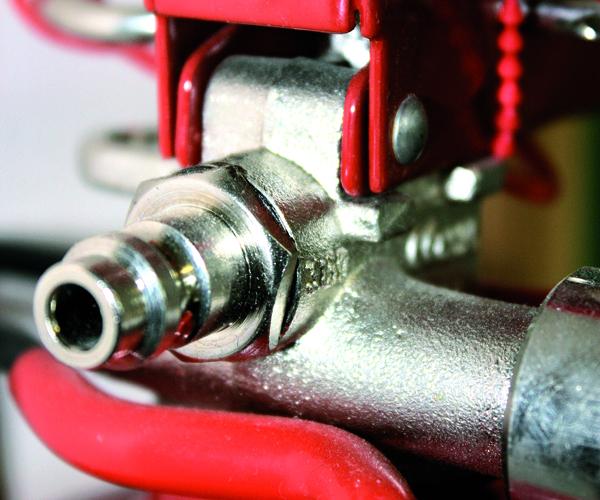 soluzioni idrauliche per macchine da fonderia