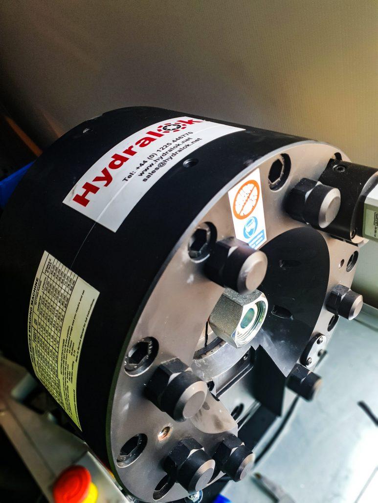 Interpump Fluid Solutions Hits The Road