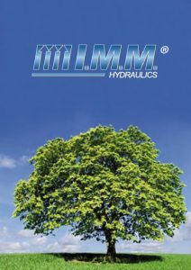 Interpump Fluid Solutions IMM Hydraulics Environment Policy